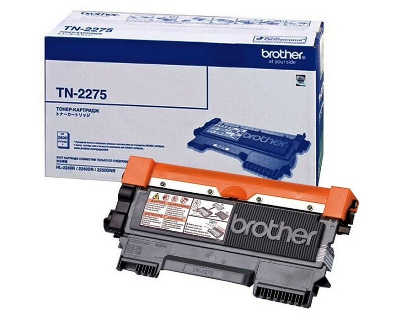 Тонер-картридж Brother TN-2275